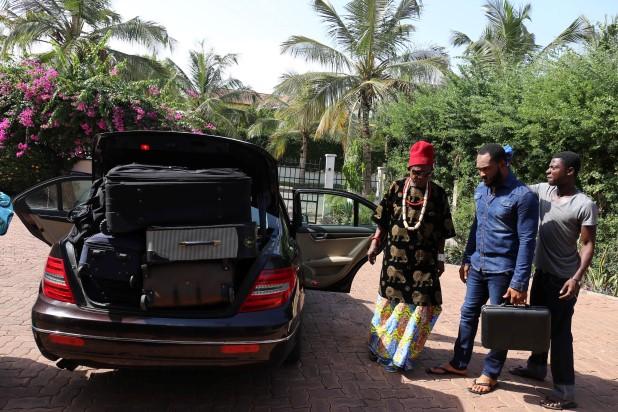 Ghana Must Go (8)