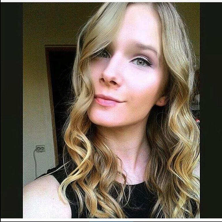 Dana-Kinduryte-Jim-Iyke's-Girlfriend