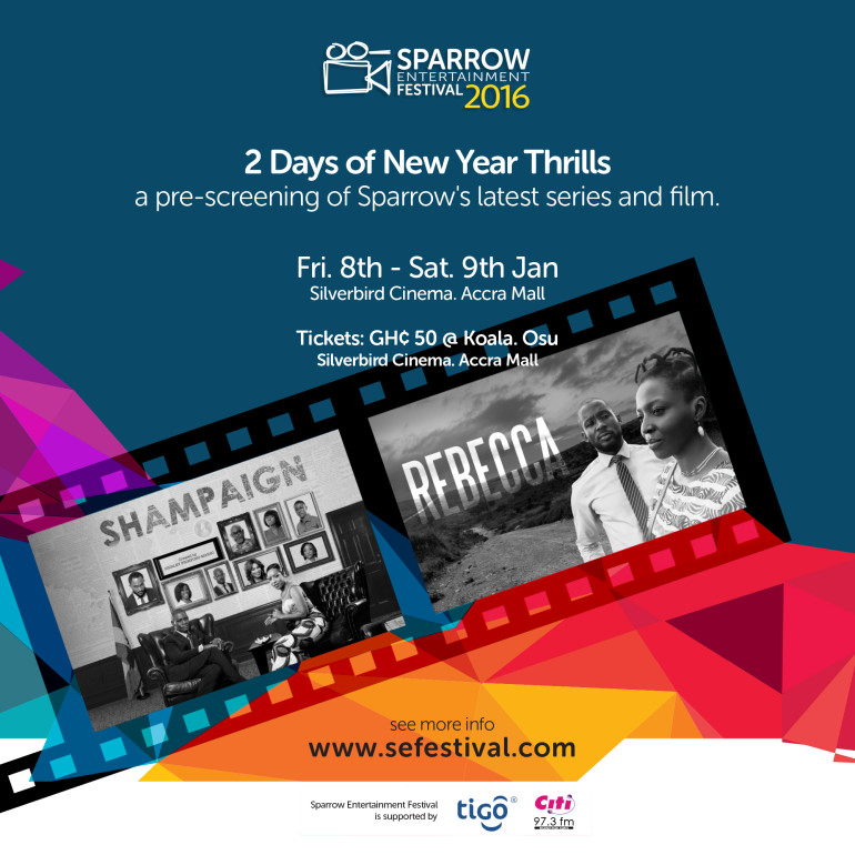 Sparrow Entertainment Festival (SEF).
