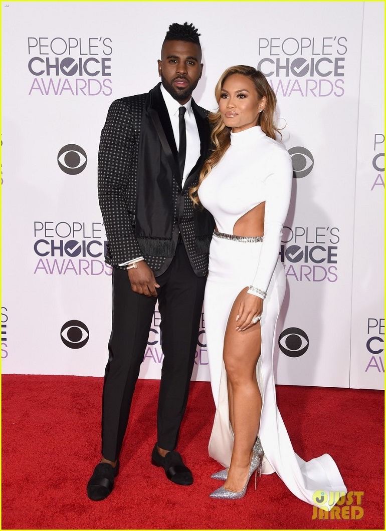 jason-derulo-daphne-joy-people's-choice-awards-2016-1