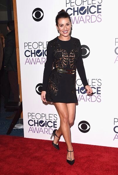 lea-michelle-peoples-choice-awards