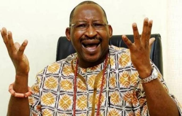 Honourable Patrick Obahiagbon