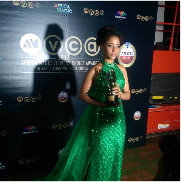 Adesua-Etomi-Best-Actress-for-Drama