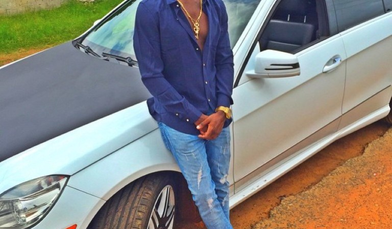 Ghanaians Hate Me Because I'm Successful and They're Not – Criss Waddle