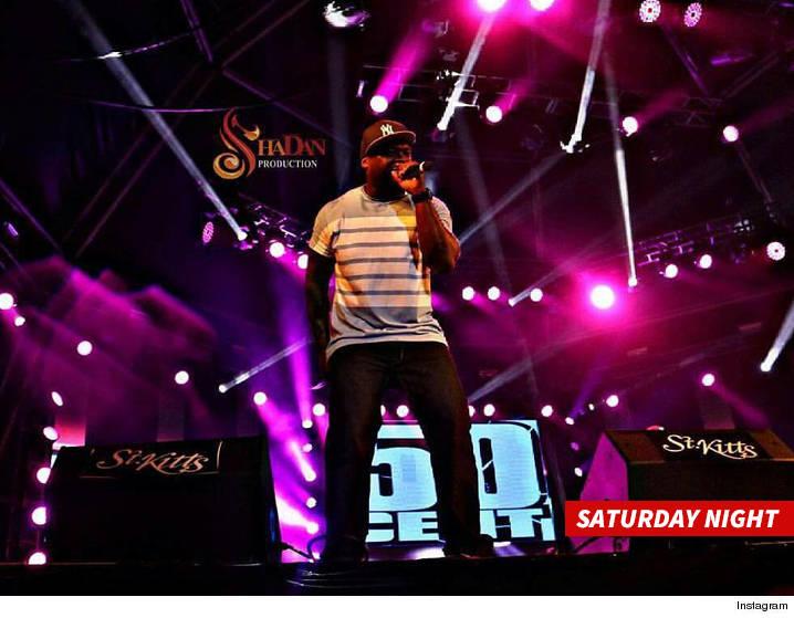 50 Cent-Photo Credit: TMZ