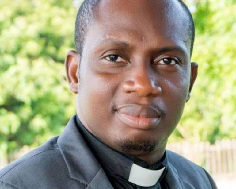 Rev. Counselor Lutterodt