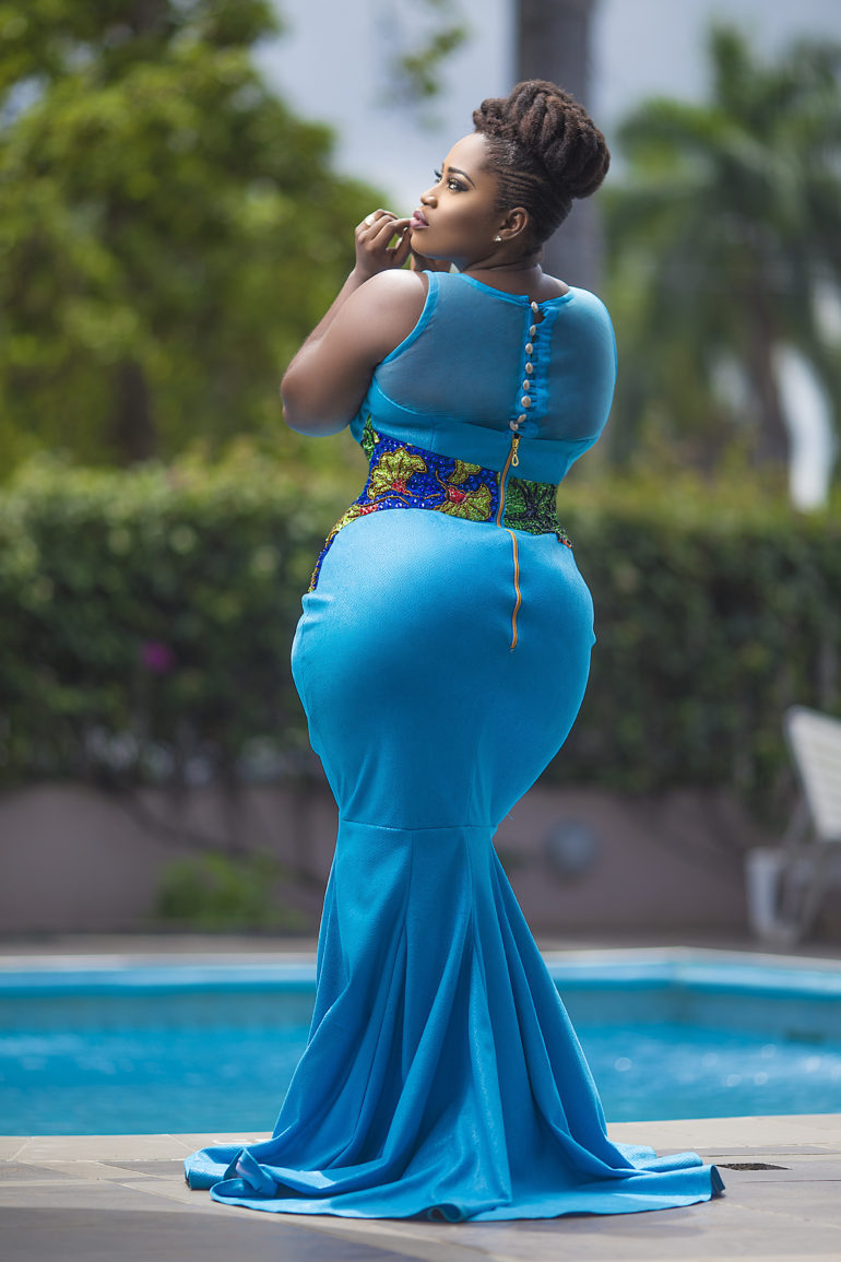 Ghanaian Bloggers Should Marry and Leave Us Alone - Lydia Forson