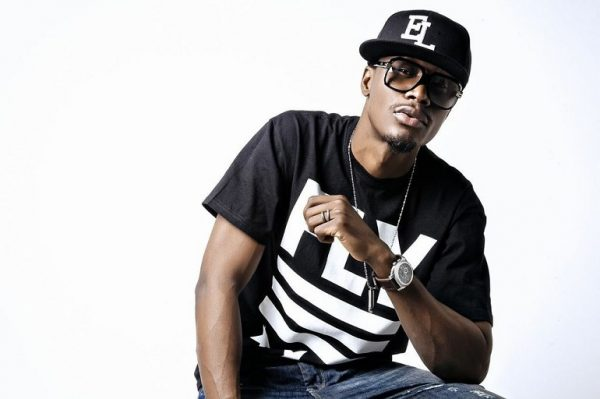 Rapper E.L. Lists His Best 5 Ghanaian Rappers – Check Them Out