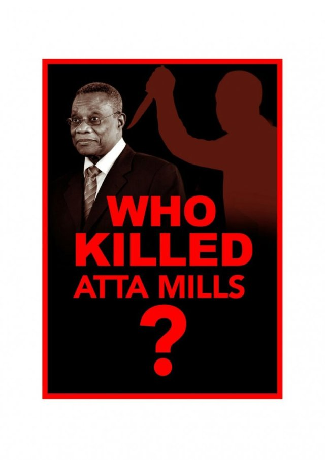 who-killed-atta-mills