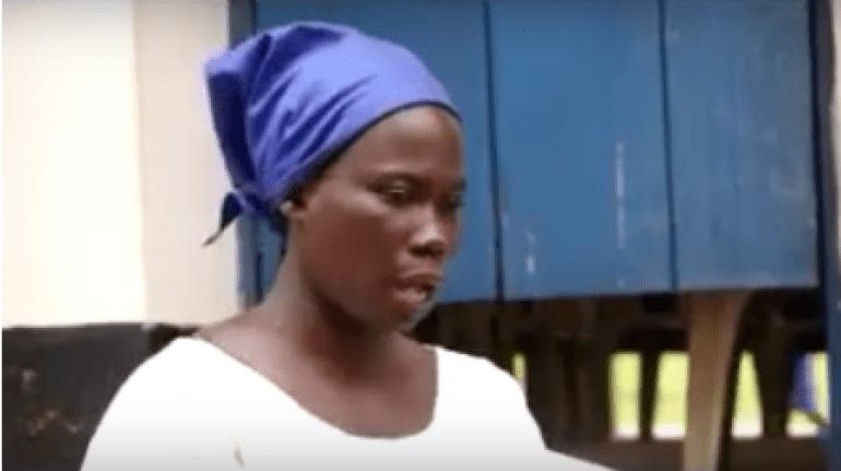 wrongfully jailed ten years - Rose Gakpo