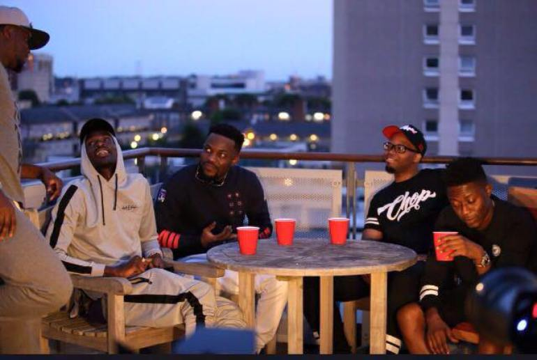 New Music - Paedae Of R2Bees Drops 'Casino Freestyle