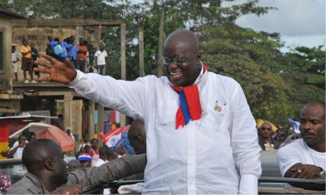 Badu Kobi AGAIN – Says Akufo-Addo Is Struggling to Run the Country Because He's An Akyem