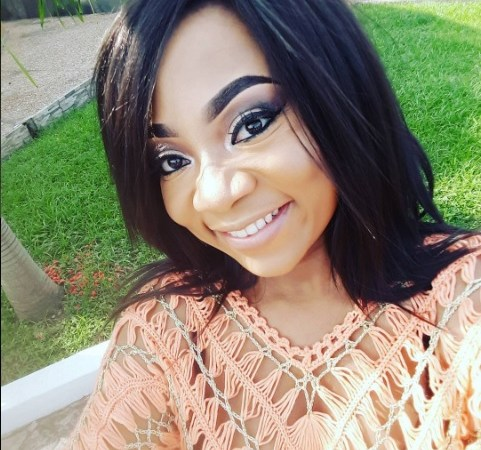 VIDEO: Pay The Bills If Your Husband Goes Broke – 'Cursed' Vicky Zugah Advises Married Women