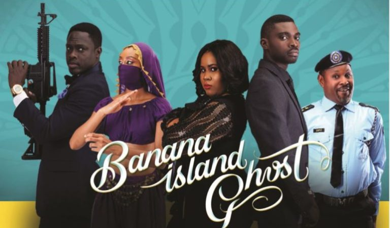 'Banana Island Ghost' Review: Extensively Hilarious—Even When the Name Sounds Puerile