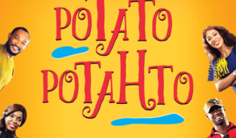 Potato Potahto Review — An Insightful Look Into What Makes Relationships Tick Which Masterfully Subverts Society's Black And White Gender Stereotypes