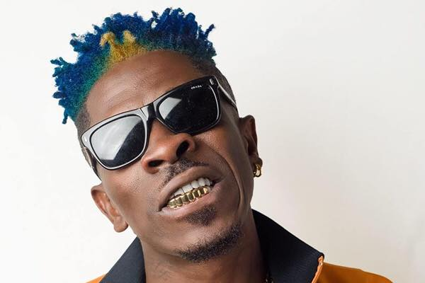 Shatta Wale Accused of Trying to Pull A Gun On VGMA Stage During the Confusion — See For Yourself