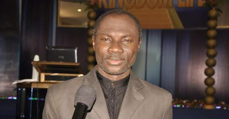 If You Want to Be Happy, Make Money – Prophet Badu Kobi Spits on the Teachings of Jesus