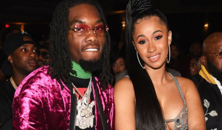Cardi B Denies Reports She Is Back Together With Offset; Meanwhile…