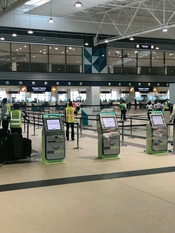 Divacz7XkAE8 VB - Drop That Kotoka – A Plus, Sonnie Badu and Others Call for Kotoka International Airport to Be Renamed After Kwame Nkrumah