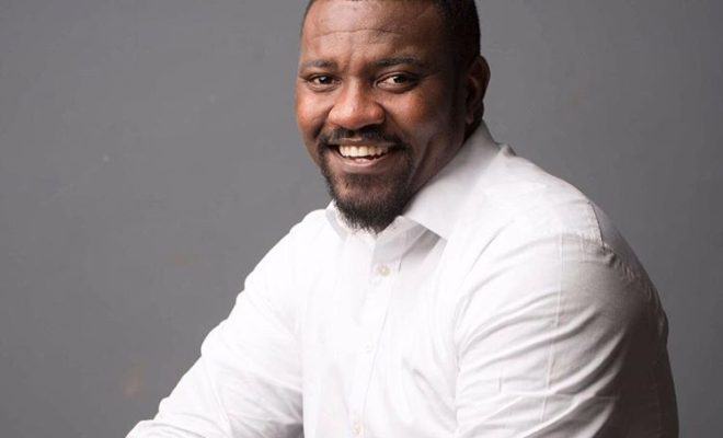'If you Know How To Coach, Just Go And Coach The Black Stars And Stop Insulting Kwesi Appiah' — John Dumelo Descends On Ghanaians