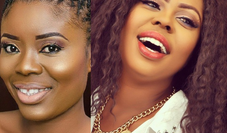 VIDEO: I Washed Delay's Clothes And Cooked For Her But She Treated Me Like A Slave When She Became My Boss – Says Afia Schwar