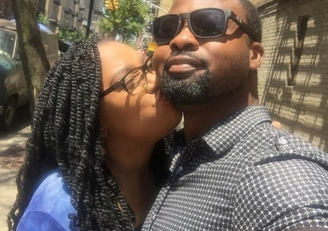 Your Presence Lights Up Every Room- Stella Damasus's Hubby Celebrates Her On Her Birthday