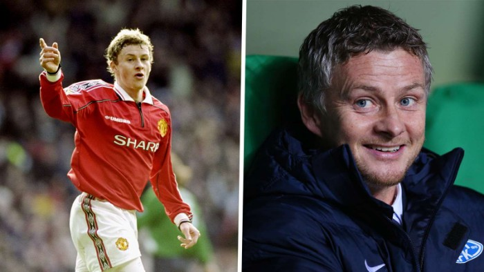 Manchester United Name Former Player Ole Gunnar Solskjaer As Interim Manager To Replace Jose Mourinho
