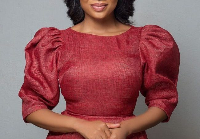 Ghanaians Clap For Serwaa Amihere For Saying Nana Addo Is Corrupt