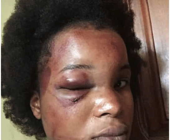 HOT GOSSIP: Benedicta Gafah Was Abused By Her Ex-husband Because She Was Allegedly Caught In Bed Banging A Popular Ghanaian Pastor
