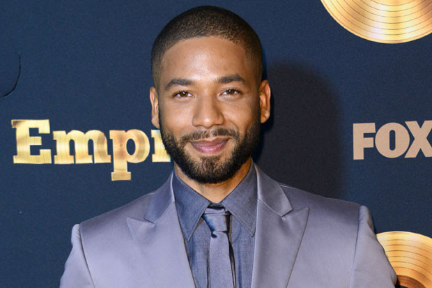 REPORTS: Empire Star Jussie Smollett Staged His Homophobic Attack