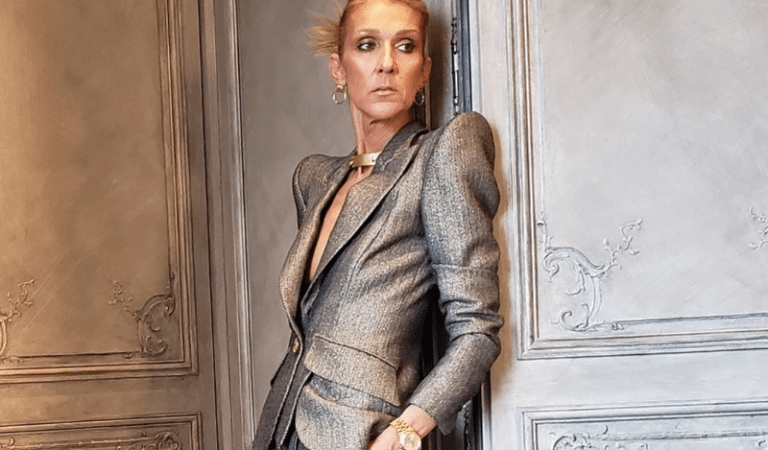 'I Want To Feel Strong, Beautiful, Feminine And Sexy'- Celine Dion To The NAYSAYERS