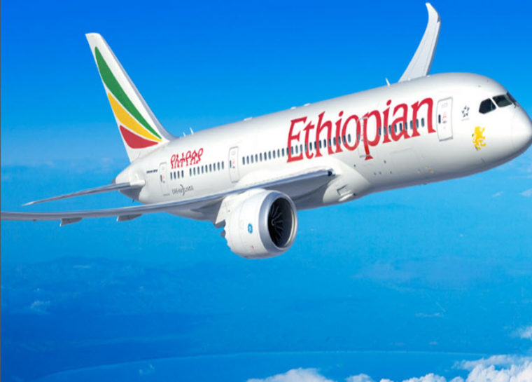 Ethiopian Airlines e1539750172827 - Life is Extensively Capricious and Amazingly Stupid–CHRIS-VINCENT Writes Following the Death of All the 157 People on Board the Crashed Ethiopian Airlines Plane