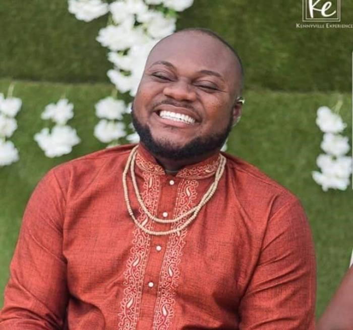 Osarfo Anthony - 'Disregard All Asamoah Gyan Extortion Stories Online Against Entertainment Journalist Osarfo Anthony – Legal Team
