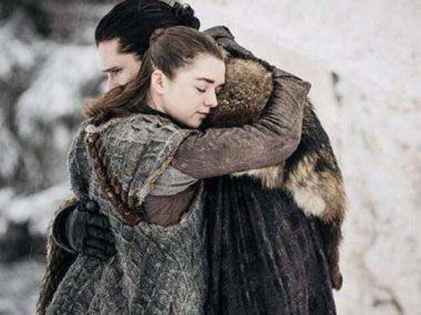380 got 1 600x - Game of Thrones Season 8 Episode 1 Review — Stilted Reunions Dominate Return of HBO's Mega Fantasy Drama
