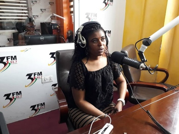 Elizabeth Amoah - Ghanaian UK-Based Lady With 2 Vag*nas And 2 Wombs Shares Story