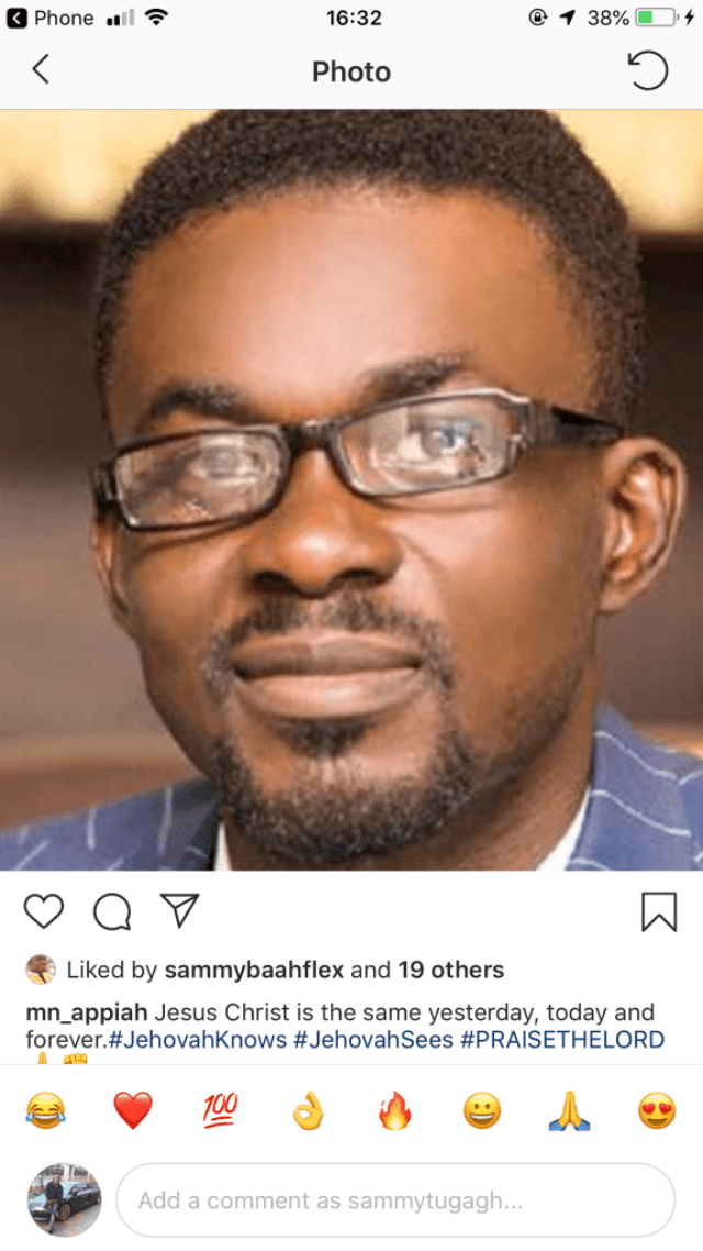 F7A03548 00F4 44EB ADE9 A3A65E1EC1DB - Nana Appiah Mensah Breaks Silence after Dubai Court Victory — READ