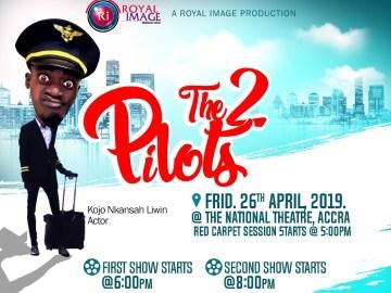 The 2 Pilots