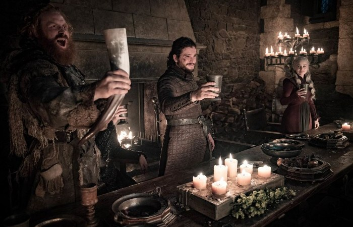 Game of Thrones Season 8 Episode 4 Review — After the Great War Comes the Last War