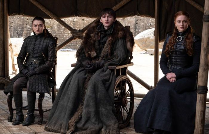 Game of Thrones Series Finale Review — The Iron Throne Is Gone, But the Game Goes On Forever