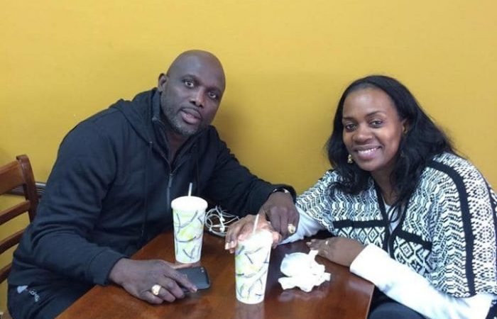 PHOTOS: Liberian President, George Weah Celebrates 27th Marriage Anniversary With Wife, Clar Weah