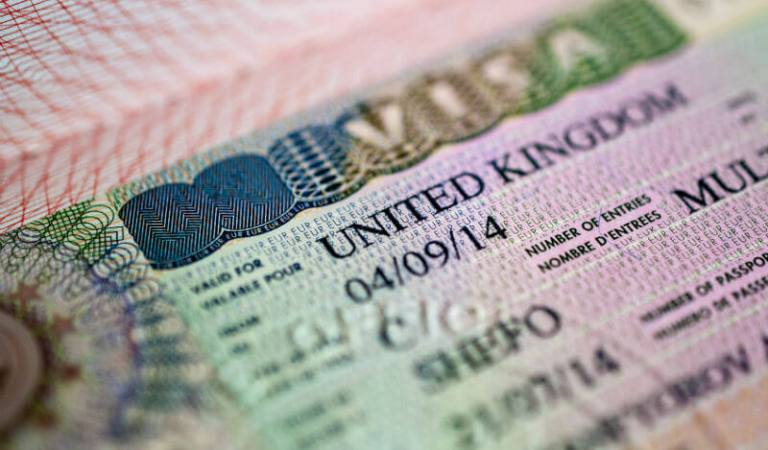 UK Home Office's New Visa Algorithm Accused of Discriminating Against Certain Applicants On The Basis of Their Age or Nationality
