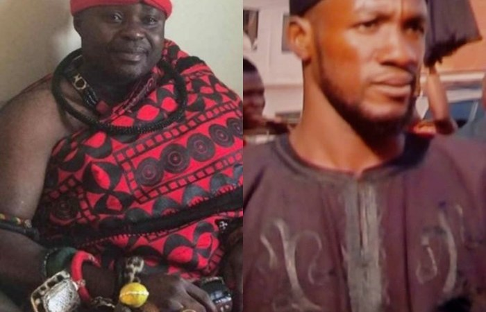 Sadat Mohammed Aka Alhaji Declared Wanted By Police In Connection With Asamponhene's Death