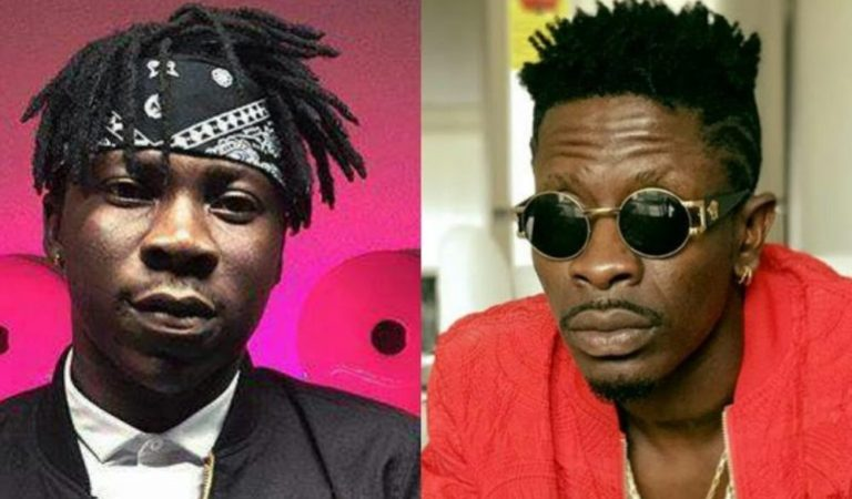 CHRIS-VINCENT Writes: Only A Fool Would Write For Stonebwoy, Shatta Wale and Others for FREE