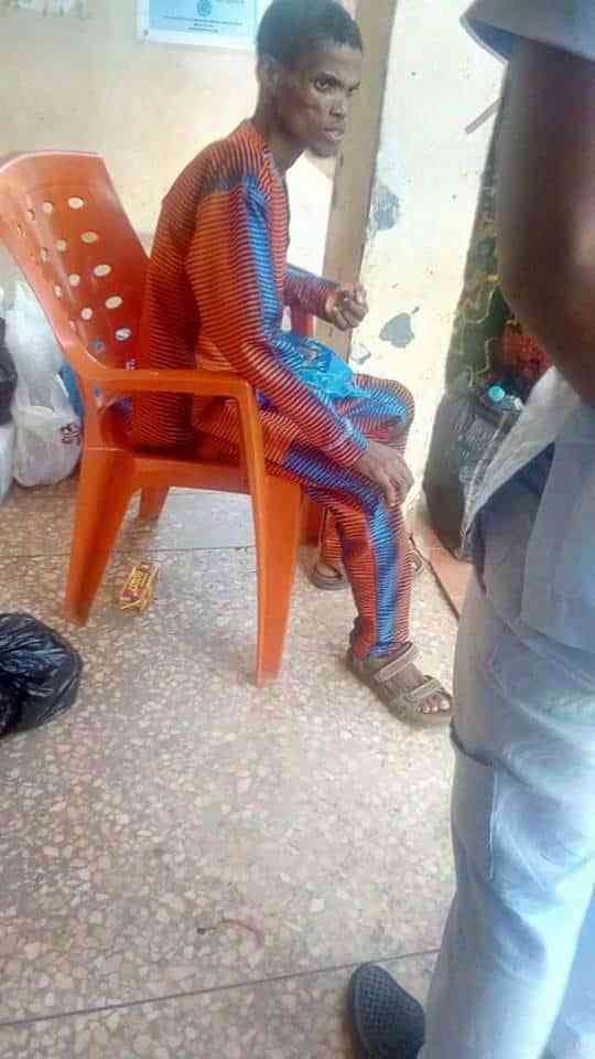 SAD! - Student Hospitalized After 41 Days Dry Fasting