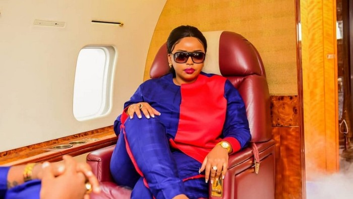 I Bought A Private Jet Because If Jesus Was Around Today He Would Buy One Himself – Kenyan Preacher Gives the Most Absurd Reason For Wasting Congregants Money On Luxury