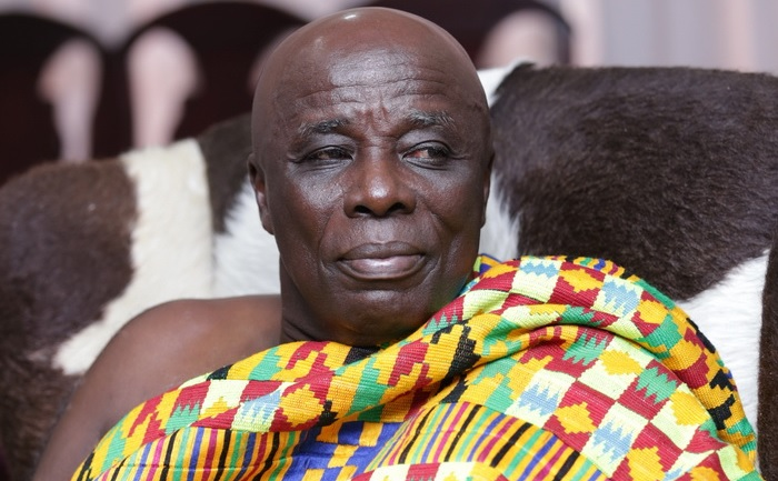 Ghanaians Should Be Patient; Akufo-Addo Can't Use Two Years To Solve All The Problems – Okyenhene