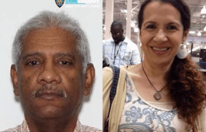 Horror – U.S Pastor Arrested After Running Over His Wife With Her Own Car Then Butchering Her To Death With A Machete Just For Leaving Him