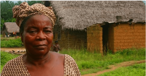 Zambian woman - Woman Sadly Reveals How Her Son Sleeps With Her To Make Money