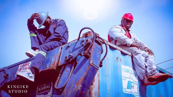 The System Is Truly Hot – Macho Rapper the Boricist Drops Official Music Video for His Single 'Pressure Wo Krom'
