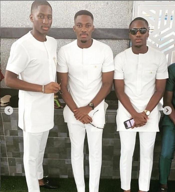 Sons Of Osei Kwame Despite